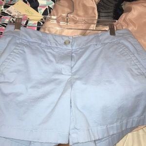 Size 2 southern tide shorts